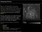 Stargazing Network Main Page
