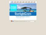 StarlightTours kaukomatkat Amerikka - Lähi-itä - Afrikka - Eurooppa - Kaukasia - Aasia - Oceania