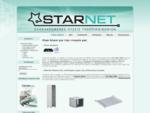 Λίγα λόγια για την εταιρία μας   Starnet