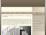 Starpack Giamaloglou Είδη Συσκευασίας Μνημοσύνων - Τελετών
