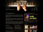 Джаз кафе в Казани Старый рояль - ресторан с живой джазовой музыкой, рестораны Казани, живая музык