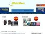 Lavandarias e Tinturarias em Lisboa - StarSec