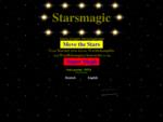 Starsmagic Homepage von Supermagier Hans Jürgen Hirschgänger