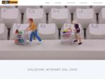 START 2000 srl Internet Solution Provider, Servizi interent per la Aziende, Siti e portali web, ...