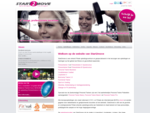 Start2Move - Fit!vak erkend opleidingscentrum met o. a. de opleiding Personal Trainer, Fitnesstra