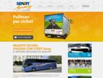 Pullman Rimini noleggio pullman e pulmini a Rimini | START Away