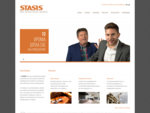 STASIS Real Estate | Development | Super Market Services | Επαγγελματικά Ακίνητα