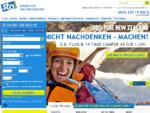 Billige Flüge, Hotels und Hostels, Around the World Tickets, Last Minute Urlaub Mietwagen | STA ...
