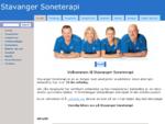 Stavanger Soneterapi - Refleksologi, akupunktur, massasje, hårmineralanalyse, aromaterapi, tank