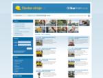 Stavební stroje, nářadí a zahradní technika - Prodej a půjčovna