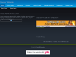 Stavros Website