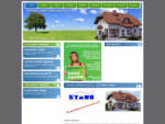 Stawo Moravia s. r. o. - stavební firma