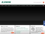 Stayer Power Tools - Hiszpańskie narzędzia - Najlepsza liga - Elektronarzędzia