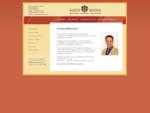 Homepage Steuerberater Martin Deppisch