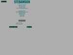 Stebanson bienvenue sur notre site