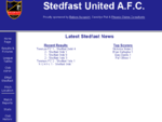 Stedfast United Football Club