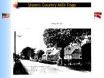 Steen's Country MIDI Page - free karaoke downloads - free midi files