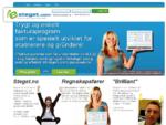 Steget - fakturaprogram