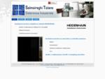 STEI di Salmoiraghi Tiziano - Elettronica Industriale