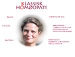 Klassisk Homøopati MDSKH Kirsten Steinig