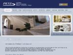 Steinsanierung - Josef Petz - Linzer Straße 224, 1140 Wien