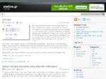 stelios. gr ... on code