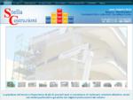 Stella Costruzioni - Matera - Home