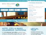 Villasimius Hotel | Hotel Stella Maris | Hotel in Sardinia