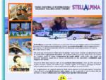 Autoservizi Stella Alpina - Viaggi nazionali e internazionali - noleggio pullman gran turismo a Lent
