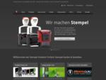Stempel Eckstein | Stempel online bestellen und kaufen in 24 Stunden