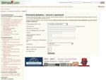 Stempeldatenbank