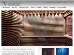 Saune su Misura | Vendita Saune | Stenal s. r. l.