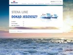 Linie promowe Stena Line