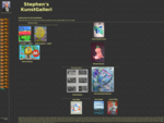 Stephen's KunstGalleri