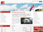 Stern | Uw site voor proefritaanvragen, occasions, nieuwe auto's op voorraad