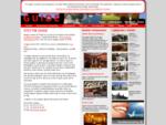 STETTIN Restaurant Shopping GUIDE - tandlæge, øjenoperation, bilreparation m. m.