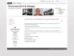 Rechtsanwalt-Verkehrsrecht Fachanwalt-Arbeitsrecht in Nürnberg ist Frank Robert Thummernicht - Nürnb
