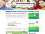 Sponsor Europe fondswerving en sportsponsoring. Eenvoudig fondsen genereren en geld inzamelen -