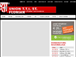 Startseite - Union T.T.I. St. Florian