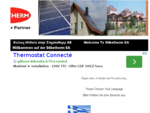 STIBETHERM S. A. - Solar Energy products