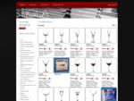 Stigla   Taurės   didmeninė prekyba indais     taurės, stiklinės, bokalai, ąsočiai, lėkštės,