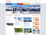 Suusareisid | Stiilne Puhkus - suusapuhkus, jahirent, kalastusreisid, rannapuhkus