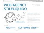 Realizzazione siti web, progettazione siti web, sviluppo applicazioni IPhone Stileliquido Palermo
