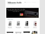 Stilimento Audio mdash; Amphion | Nuforce | AudioEngine | Wyred 4 Sound
