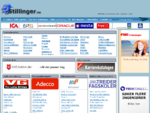 Stillinger. no - Norges st248;rste jobb- og karriereoversikt