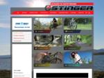 Велосипеды Stinger — официальный сайт производителя. Оптовые продажи велосипедов стингер по дешевым