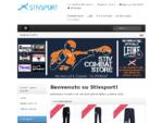 Articoli Sportivi | Integratori Alimentari | Abbigliamento Sportivo | Home Fitness | Panatta | ...