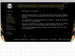 Sønderborg Taekwondo Klub - Taekwondo Selvforsvar