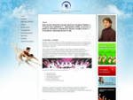 Súkromné tanečné konzervatórium Dušana Nebylu | Úvod
