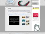 STMO spécialisée dans le cintrage à façon